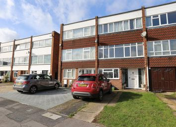 Thumbnail 4 bedroom town house for sale in Leyburn Close, Woodley, Reading