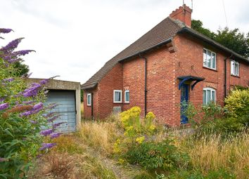 Thumbnail 3 bed semi-detached house for sale in St Clair Close, Oxted, Surrey