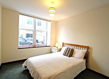 Thumbnail 1 bedroom flat for sale in Exchange Street, Aberdeen