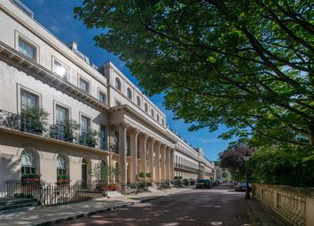 Thumbnail 5 bed terraced house for sale in Chester Terrace, Regents Park, London