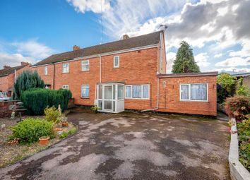 Thumbnail 3 bed semi-detached house for sale in Orchard Road, Lydney