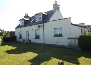 Thumbnail 3 bed detached house for sale in Deskford, Buckie