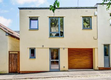Thumbnail 3 bed mews house for sale in Sydenham Lane, Bristol