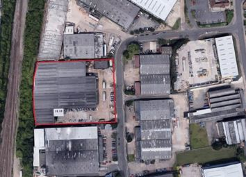 Thumbnail Industrial to let in Chartwell Drive, Leicester