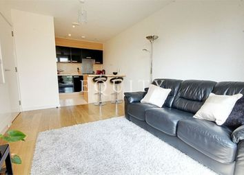Thumbnail 1 bed flat for sale in Faraday House, Enfield