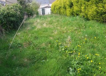 Thumbnail Land for sale in Rhestr Fawr, Ystradgynlais