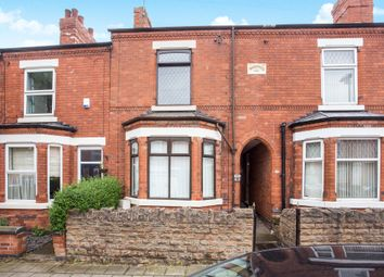 Thumbnail 3 bed end terrace house for sale in Beech Avenue, Hucknall, Nottingham