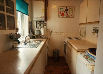 Thumbnail 2 bedroom terraced house for sale in Basford Street, Darnall, Sheffield