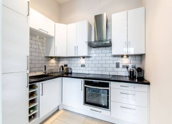 Thumbnail 1 bedroom flat for sale in Fellows Road, Belsize Park