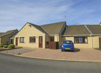 Thumbnail 2 bed semi-detached bungalow for sale in Hawthorne Grove, Barrowford, Lancashire