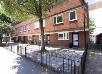 Thumbnail 3 bed maisonette to rent in Devon Port Street, Shadwell