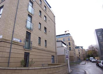 Thumbnail 3 bed flat to rent in Handyside Place, Gorgie, Edinburgh