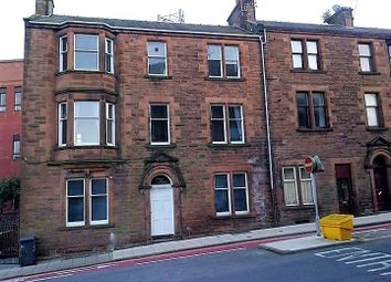 Thumbnail 6 bed town house for sale in Newall Terrace, Dumfries