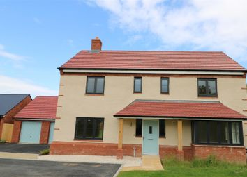 Thumbnail 5 bed detached house for sale in The Ashbury, Nup End Green, Ashleworth