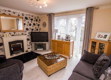 Thumbnail 2 bed flat for sale in Bronhafod Street, Brynmawr, Ebbw Vale