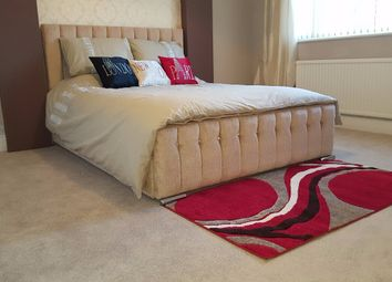 Thumbnail 3 bed semi-detached house for sale in South Drive, Chorltonville, Manchester