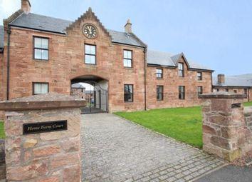 Thumbnail 3 bedroom property for sale in Home Farm Court, Coatbridge, North Lanarkshire