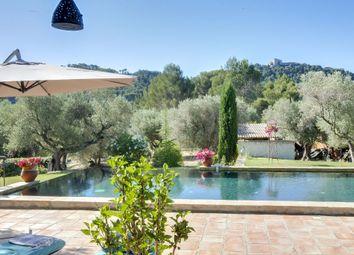 Thumbnail 6 bed property for sale in Le Castellet, Var, France