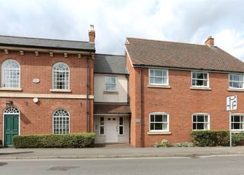 Thumbnail 2 bed flat for sale in New Road, Solihull, West Midlands