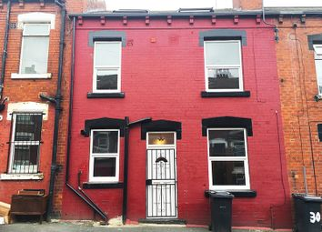 Thumbnail 4 bedroom terraced house to rent in Woodview Mount, Leeds, Beeston