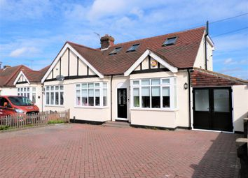 3 bed semi-detached bungalow for sale in Honey Lane, Waltham Abbey EN9