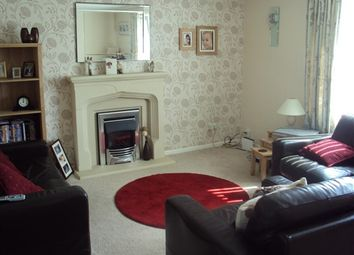 Thumbnail 2 bed flat for sale in Cheviot Green, Barrow In Furness