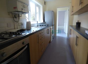 3 bed terraced house to rent in Jarrom Street, Leicester LE2