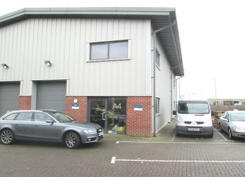 Thumbnail Light industrial to let in Mid Devon Business Park, Willand