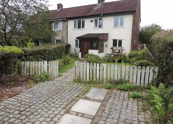 Thumbnail 3 bed semi-detached house for sale in Distaff Road, Poynton, Stockport