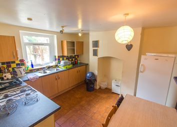 Thumbnail 5 bed shared accommodation to rent in Church Road, Newport