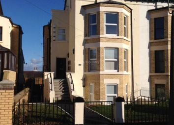 Thumbnail 2 bedroom flat to rent in Craven Road, West Derby, Liverpool