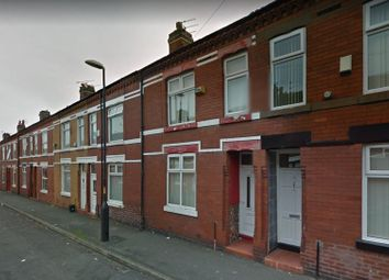 Thumbnail 3 bedroom terraced house for sale in Scarborough Street, Moston, Manchester
