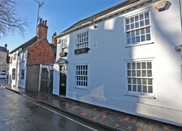 Thumbnail 1 bed terraced house for sale in Park Row, Farnham, Surrey