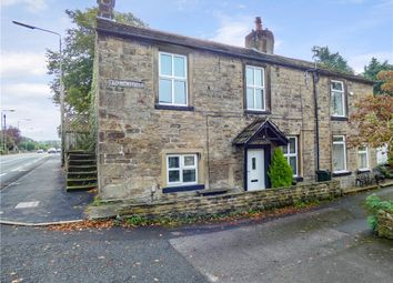 Thumbnail 2 bed end terrace house to rent in Bridge Cottages, Bradford Road, Cottingley Bridge, Bingley