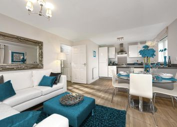 """Thumbnail 1 bedroom property for sale in """"Medina Court"""" at Captains Parade, East Cowes"""