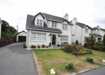 Thumbnail 4 bed detached house for sale in Carnglave Manor, Spa, Ballynahinch