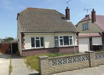 Thumbnail 3 bed bungalow for sale in Eastwood, Leigh On Sea, Essex