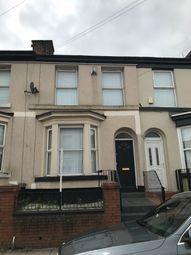 Thumbnail 3 bed terraced house to rent in Ullswater Street, Liverpool
