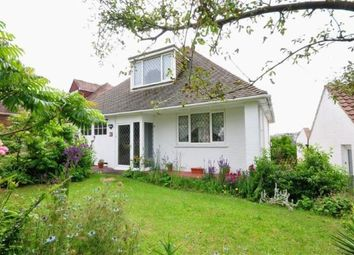 Thumbnail 4 bed bungalow for sale in Chichester Drive East, Saltdean, Brighton, East Sussex