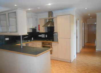 Thumbnail 4 bedroom flat to rent in London Road, Southampton