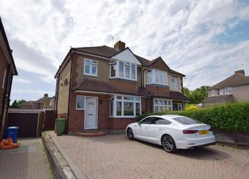 Thumbnail 3 bed semi-detached house for sale in Orchard Way, Aldershot