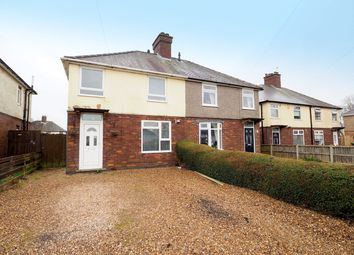 3 bed semi-detached house for sale in Woodland Avenue, Huthwaite, Sutton-In-Ashfield NG17