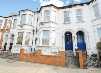 Thumbnail 2 bed flat for sale in Tooting Bec Road, London