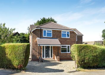 Thumbnail 4 bed detached house to rent in King Edwards Road, Ascot, Berkshire