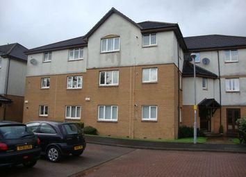 Thumbnail 2 bed flat to rent in Arniston Way, Paisley
