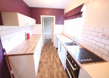 2 bed property to rent in Barningham Street, Darlington DL3