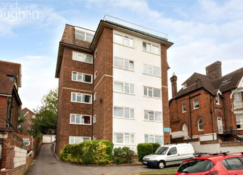 Park View, 7-8 Highcroft Villas, Brighton, East Sussex BN1. 2 bed flat for sale