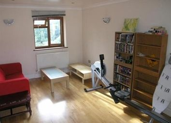 Thumbnail 2 bed terraced house to rent in Kashmir House 66 Gibbon Road, Nunhead