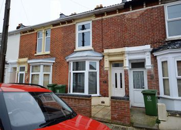 Thumbnail 2 bedroom terraced house for sale in Drayton Road, Portsmouth