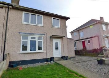 Thumbnail 3 bed semi-detached house for sale in Wastwater Avenue, Workington, Cumbria